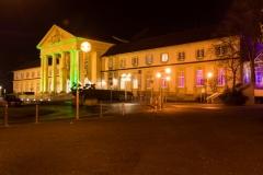 Silvesterparty im Spielcasino, Aachen (31.12.2014)